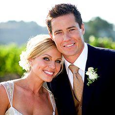 Andrew Firestone, season 3, married Ivana Bozilovic