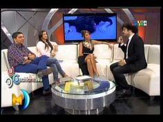 Entrevista a Alec Ferreira con @ENMariasela @MariaselaA #Video - Cachicha.com
