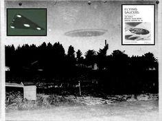 Der Tag, an dem die fliegenden Untertassen in den Weltraum verlegt wurden und die Erde von kleinen grünen Männchen überfallen wurde. Das massive Auftreten unbekannter Flugobjekte in den ersten Jahr…