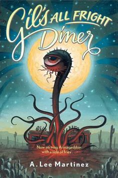 Gil's All Fright Diner - Central Rappahannock Regional Library
