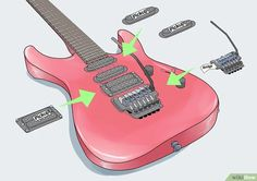 Image titled Repaint a Guitar Step 20