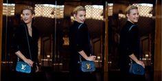 Paris x Louis Vuitton Photo Diary: Part 2 (via http://zanita.com.au)