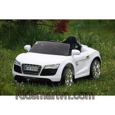 Audi a8 ô tô điện trẻ em 8828