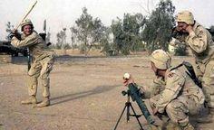 Découvrez l'humour très particulier des militaires en 45 photos - page 2