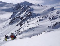 Ab morgen: Live Blog zum Pitztal Wild Face Freeride Extreme 2015 #wildface15 #dachtirols Mount Everest, Mountains, Live, Nature, Blog, Travel, Skiing, Naturaleza, Viajes