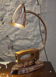 A lamp modern and fun. #decor #objects #details #fun #casadevalentina