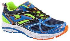 JOMA Speed, Running Homme, Bleu (Royal-Fluor), 40 EU - Chaussures joma (*Partner-Link)