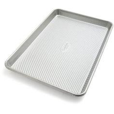 Sur La Table Platinum Professional Jellyroll Pan 21040JR , 10