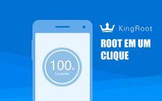 KingRoot 4.9.2 é um aplicativo que irá te ajudar a liberar o acesso root do seu celular Android. O aplicativo funciona no Android 2.3 até a versão 6.0.