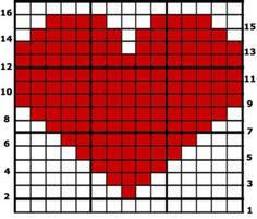 Cesta HEART - Creacions MónMàgic6