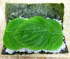 식당하는 친정엄마에게 칭찬받은 엄지의 제왕 해독김밥 만드는법 Love Food, A Food, Korean Food, Cabbage, Plant Leaves, Easy Meals, Vegetables, Cooking, Plants