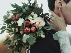 Un estilo rústico 'deco' para las bodas de otoño - Foto 1