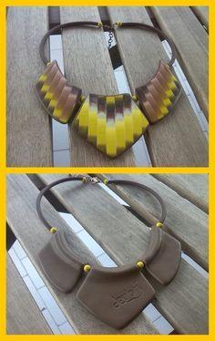 https://flic.kr/p/tgN7jV   Blurred bargello neckpiece
