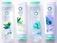 The Herbal Essences Naked line. Paraben and sulfate free and VERY affordable. I've used the volumizing shampoo/conditioner.
