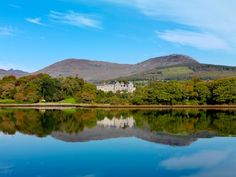 The Best Hotels and Resorts in Ireland - Condé Nast Traveler Best Resorts, Hotels And Resorts, Best Hotels, The Lodge At Ashford, Restaurants Étoilés, Stay In A Castle, Dublin Travel, Destinations, County Clare