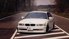 Bmw E38, Vehicles, Car, Automobile, Autos, Vehicle