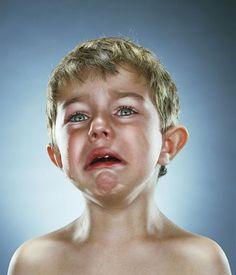 Фотографии детей :: Дети иногда плачут фото 2
