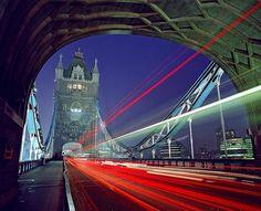 3-daagse busreis Londen