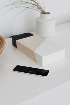 DIY streaming device cover | almost makes perfect