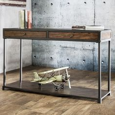 Found it at Wayfair.ca - Harold Console Table