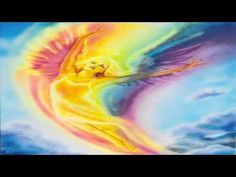 """CANALIZAÇÃO - Sabedoria dos Anjos - """"Os Guardiões / Você está cercado po..."""