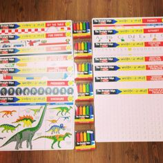 Melissa and Doug Learning Mats and crayons!  Buy 3 Learning Mats and get FREE crayons!