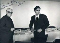 « Mélodie en sous-sol », « Le clan des Siciliens », « Deux hommes dans la ville » : en dix ans, entre 1963 et 1973, il a tourné trois films avec Jean Gabin, son idole, qu'il n'a jamais osé tutoyer. Alain Delon, Melodie En Sous Sol, Le Clan Des Siciliens, Jean Gabin, Idole, Films, Fictional Characters, Decor, Two Men