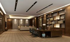 ceo office design - Google 搜索