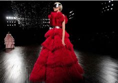 Who will be bold enough to rock this McQueen?