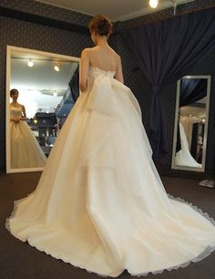wedding dress|ウェディングドレス  http://novleaf.fdl-inc.jp/blog/