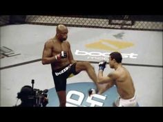 Silva vs. Jones - UFC Superfight - PROMO | MMA Videos | Fight Videos