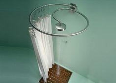 Ideal para baños pequeños. Lindo y funcional.