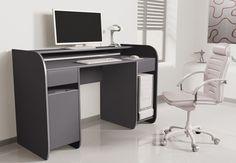 Modern computer desk Detalion
