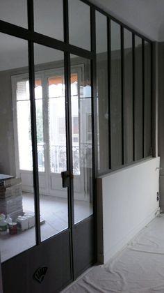 nos r alisations de verri res d 39 int rieur atelier d 39 artiste maison pinterest pr sence. Black Bedroom Furniture Sets. Home Design Ideas