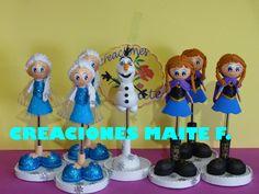FOFUCHAS. Manualidades y Creaciones Maite: noviembre 2014
