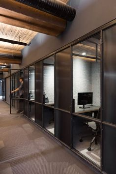 Slack Offices - Vancouver - Office Snapshots