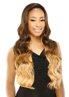 Freetress Equal Half Wig POWER GIRL