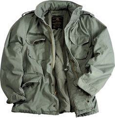 Some fine & classic things I like. by Luca, Milano Italia Vintage Leather Motorcycle Jacket, Vintage Jacket, Army Clothes, Tactical Clothing, Men's Coats And Jackets, Field Jacket, Outdoor Outfit, Gentleman Style, Military Fashion