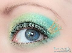 - Famous Last Words Make Up Looks, Hippie Mode, Famous Last Words, Beauty Make Up, Eyeshadow, Costumes, Halloween, Makeup, How To Make