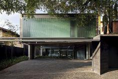 Bacopari House | São Paulo, Brazil | UNA Arquitetos