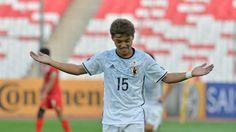 #Japan win U-19 #Asian championship v #SaudiArabia 5-3 PSO.