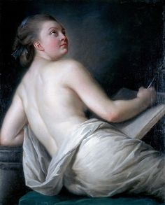 Allegory of Poetry