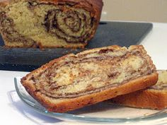 Hungarian Cinnamon Bread