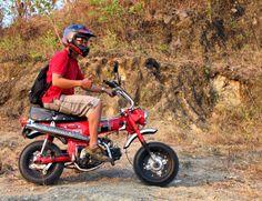 go mangunan hill