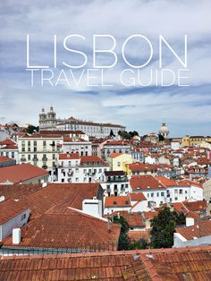 Lisbon has risen to the top of my European weekend getaways. Fantastic food, beautiful architecture, days trips to Sintra and Belem, and some of the best views in Southern Europe. A guide to some of the best restaurants, sites and stays for several budgets.