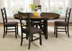 Oval Wooden Amazing Small Dining Tables Sets