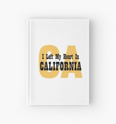 I Left My Heart In California by viktor64