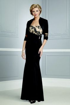 Jordan Caterina Mother of the Bride Dress 4040. Visit perfect-bridesmaid-dresses.com for more info