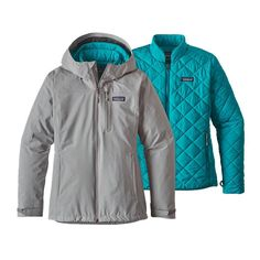 d24474728032d EU cookie check. Patagonia Winter Jacket3 In 1 ...