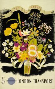 Dora Batty poster, 1938